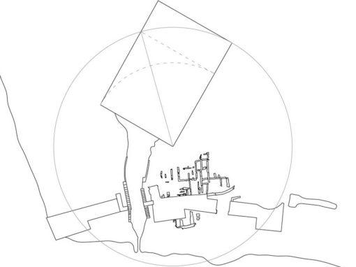 Musealizzazione del Kothon di Mozia