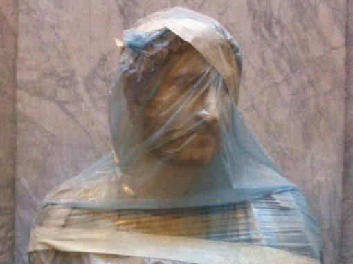 Musei Vaticani – Museo Profano