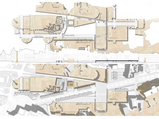 P. Cortesi, M. Cortinovis | AERE PERENNUS. Via dei Fori Imperiali : stratigrafia e palinsesto