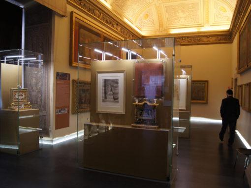 Musei Vaticani I Preziose Antichità. Il Museo Profano al Tempo di Pio VI