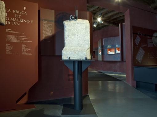 Must – Museo del territorio di Vimercate