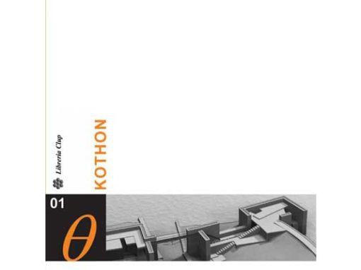 01_KOTHON. La Musealizzazione del Kothon di Mozia. Progetto Pilota di restauro e valorizzazione