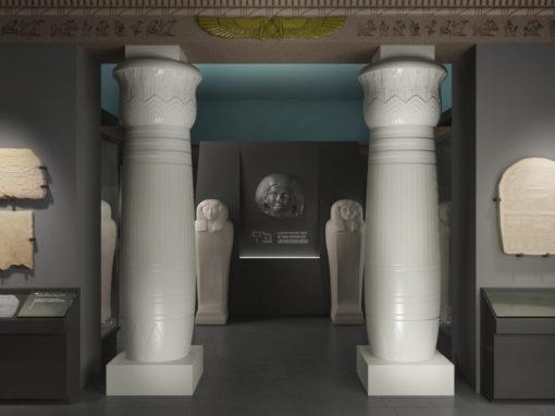 Musei Vaticani – Museo Gregoriano Egizio