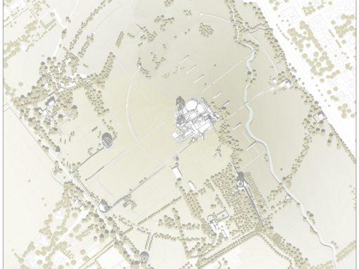 L. Allegretti, G. Di Laus, A. Mora | SINE PRINCIPIO ET FINE. L'ARCHITETTURA DEL CERCHIO. Valorizzazione e Musealizzazione del paesaggio archeologico al V miglio dell'Appia Antica