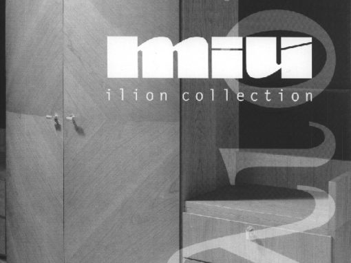 Ilion Collection | Miù