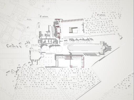 S. Ghirardini, A. Isidori, F. Lanz, M. Montanari, S. Ossola| VILLA ADRIANA. MUSEALIZZAZIONE DELL'AREA DEL CANOPO